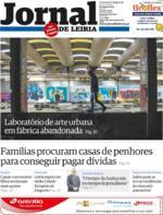 Jornal de Leiria - 2021-04-29