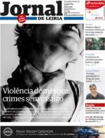 Jornal de Leiria - 2021-05-13