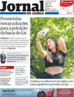 Jornal de Leiria - 2021-05-20