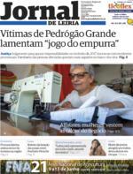 Jornal de Leiria - 2021-05-27