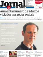 Jornal de Leiria - 2021-07-01