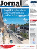 Jornal de Leiria - 2021-07-08