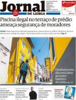 Jornal de Leiria - 2021-07-15
