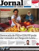 Jornal de Leiria - 2021-07-22