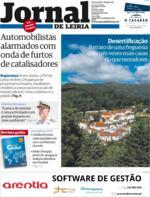 Jornal de Leiria - 2021-08-05