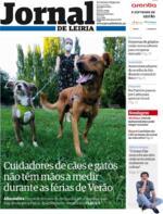 Jornal de Leiria - 2021-08-12