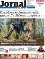 Jornal de Leiria - 2021-08-19