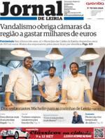 Jornal de Leiria - 2021-08-26