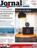Jornal de Leiria - 2021-09-02