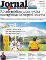 Jornal de Leiria - 2021-09-09