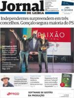 Jornal de Leiria - 2021-09-30