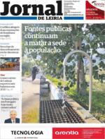 Jornal de Leiria - 2021-10-07
