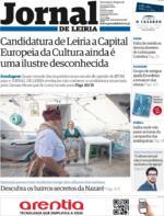 Jornal de Leiria - 2021-10-14