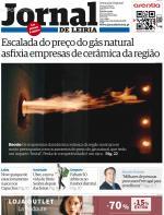 Jornal de Leiria - 2021-10-20