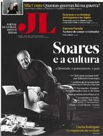 Jornal de Letras - 2017-01-18