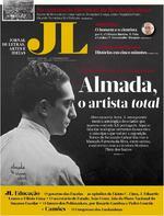 Jornal de Letras - 2017-02-01