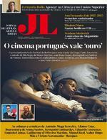 Jornal de Letras - 2017-02-27