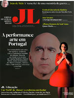 Jornal de Letras - 2017-03-31