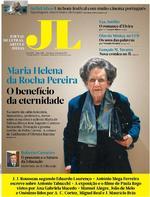 Jornal de Letras - 2017-04-26
