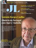 Jornal de Letras - 2017-06-09