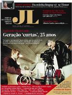 Jornal de Letras - 2017-07-07