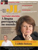 Jornal de Letras - 2017-09-02