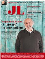 Jornal de Letras - 2017-11-23