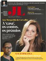 Jornal de Letras - 2017-12-07