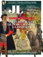 Jornal de Letras - 2018-01-05