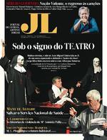 Jornal de Letras - 2018-01-18