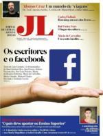 Jornal de Letras - 2018-04-02