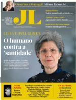 Jornal de Letras - 2018-04-13