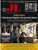 Jornal de Letras - 2018-04-26