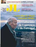 Jornal de Letras - 2018-05-08