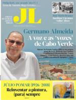 Jornal de Letras - 2018-06-07