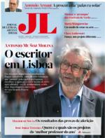 Jornal de Letras - 2018-06-20