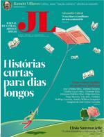 Jornal de Letras - 2018-08-01