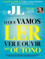 Jornal de Letras - 2018-09-12