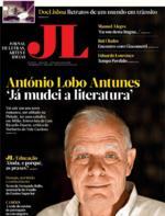 Jornal de Letras - 2018-10-10