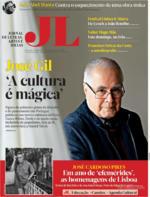 Jornal de Letras - 2018-11-07