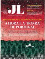 Jornal de Letras - 2018-11-21