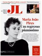 Jornal de Letras - 2018-12-19