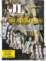 Jornal de Letras - 2019-01-16