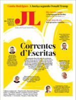 Jornal de Letras - 2019-02-14