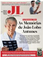 Jornal de Letras - 2019-04-01