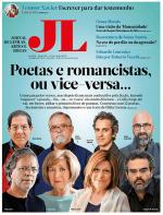 Jornal de Letras - 2019-04-15
