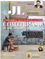 Jornal de Letras - 2019-04-26