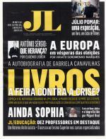 Jornal de Letras - 2019-05-23