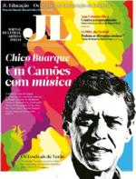 Jornal de Letras - 2019-07-02