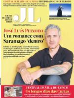 Jornal de Letras - 2019-07-10